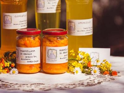 I Nostri Prodotti / Our Produce