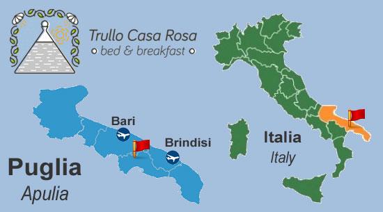 Aeroporti Puglia